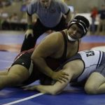 Five area wrestlers dominate their way into TSSAA state finals