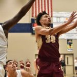 Blackman boys hold off Riverdale rally, return to sectional