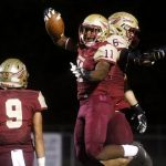 Photos: Cookeville at Riverdale football