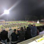 Riverdale High School Varsity Football falls to Blackman High School 28-26