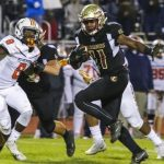 Blackman football shakes off funk, heads to playoffs with momentum after beating Riverdale