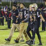 Photos: Blackman at Riverdale football