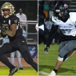 Top Nashville area high school football playoff games for Round 1