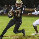 Five Murfreesboro area players named Tennessee Titans Mr. Football semifinalists