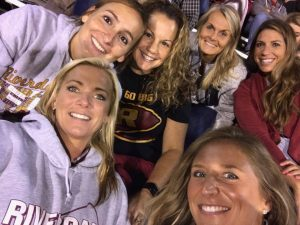 Riverdale Cheer – Alumni