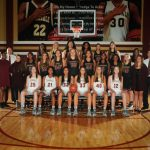 Riverdale High School Girls Varsity Basketball beat Brentwood Academy 61-46