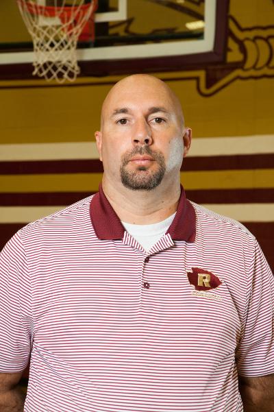Podcast: Coaches Corner: Riverdale Boys Basketball Coach Michael Voss