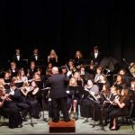 Riverdale Band Christmas Concert Thursday Night