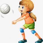 Riverdale's Volleyball Skills Clinic