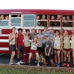 Cross Country Tryouts for the 2018 Season