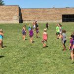 Softball Camp June 4th through 8th.