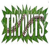 Baseball Tryouts July 24th 5:00
