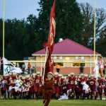 Murfreesboro Jr Warriors and Riverdale Freshman Jamboree Thursday, August 9