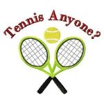 Tennis Parent/Interest Meeting and Tryout Date