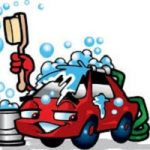 Ladies Soccer Car Wash Saturday, August 18