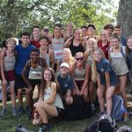 Cross Country – Jesse Owens Classic