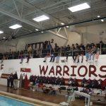 Water Warriors win Season Opener