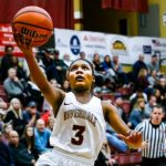 Midstate #1 Lady Warriors host Midstate #4 Blackman Tuesday night