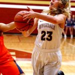 Riverdale girls basketball looking every bit like a team that can win fourth straight title