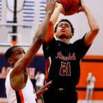 Riverdale vs Blackman basketball