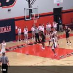 VIDEO: Riverdale boys 44, Blackman 39