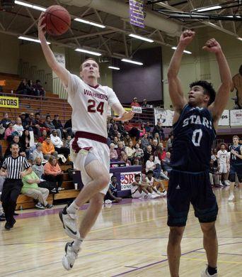 Postseason basketball roundup: Siegel boys pull off upset in 7-AAA semifinals