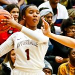 Lady Warriors move up 1 spot to #12 in USA Today Top 25 (Please Vote for Aislynn Hayes!)