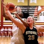 Riverdale, Eagleville girls reach state basketball tournament
