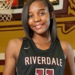 Riverdale's Aislynn Hayes trying for a first in Tennessee Class AAA girls basketball