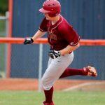 Dist 7-AAA baseball at Blackman