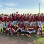 Siren clinches Riverdale 7-AAA baseball with no-hitter