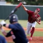 Riverdale's Brayden Siren believed to be Murfreesboro's tallest baseball player in at least 30 years