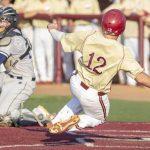 VIDEO: Riverdale baseball earns state tournament berth