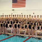 Warriors Swim Team Year in Review