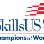 Skills USA Winners!