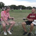 Inside the Headset with Head Coach Will Kriesky Week 1 Game 1 2019