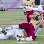 Riverdale dominates Clarksville Northeast in blowout