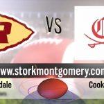 StorkVision Week 3 – Cookeville Game