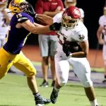 High School Football : Riverdale vs. Smyrna in pictures