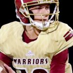 Riverdale football's Jameson Holcomb makes dad, ex-NFL QB Kelly Holcomb, proud in first start