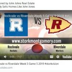Stork – Rockvale Highlights