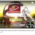Storkvision Coach K Blackman Preview