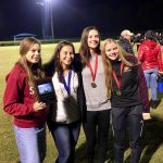 All-District Girls Soccer Team