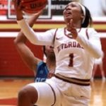 Notre Dame signee Alasia Hayes 'OK' with Riverdale's new underdog role