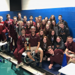 Swim News – 2020 Doris Coady Rutherford County Championships