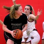 Despite injuries and youth, Riverdale girls basketball just keeps on winning in 7-AAA