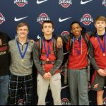 Murfreesboro area to send 43 boys to TSSAA state individual wrestling tournament