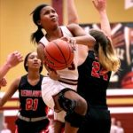 Acacia Hayes' return could boost Riverdale girls basketball's postseason chances