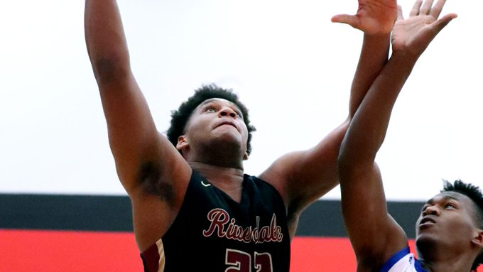 Javon Nelson, Riverdale basketball rebound from poor start with football mentality