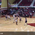 Girls basketball highlights: Riverdale 65, Lawrence County 44